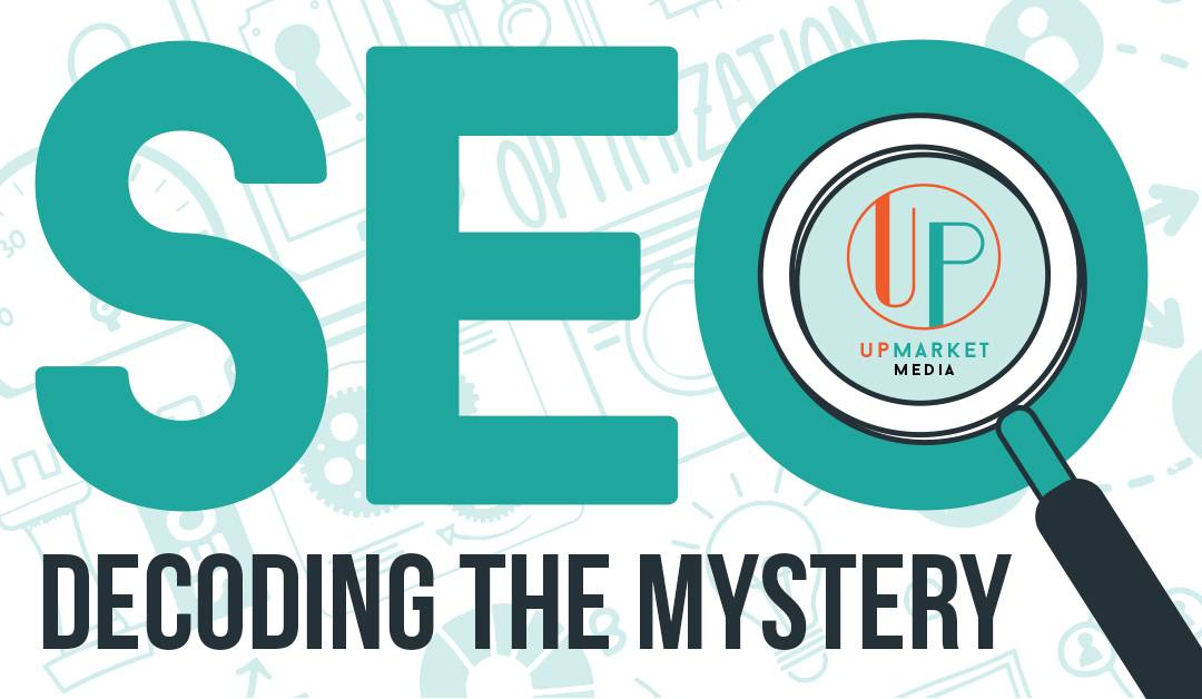 What is SEO? Decoding The Mystery
