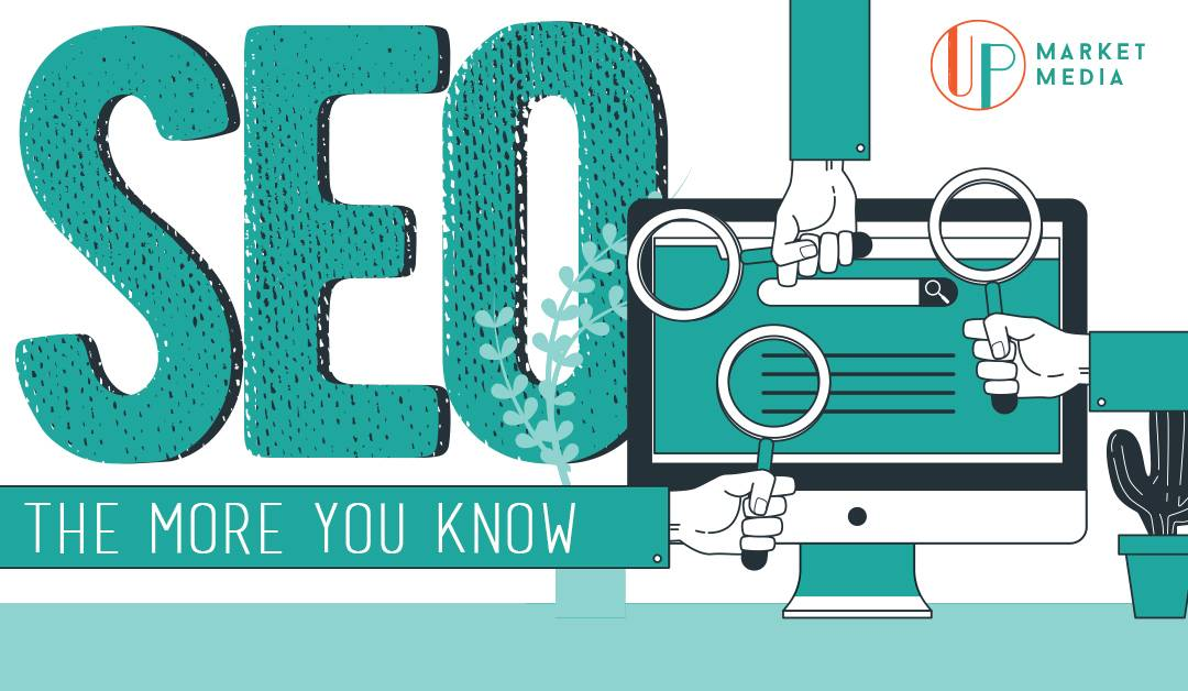 SEO: The More You Know | Intro to SEO