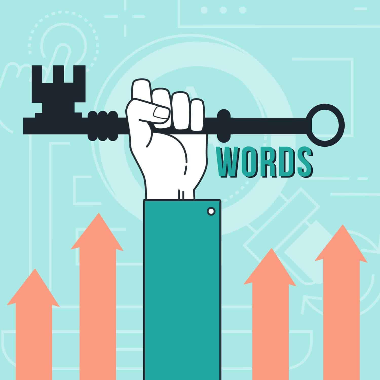 Keywords are Key | Up Market Media | SEO Agency