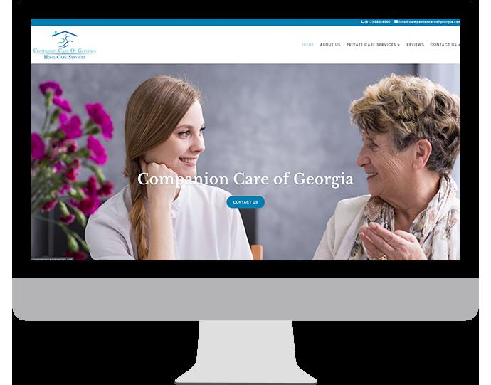 Companion Care of Georgia