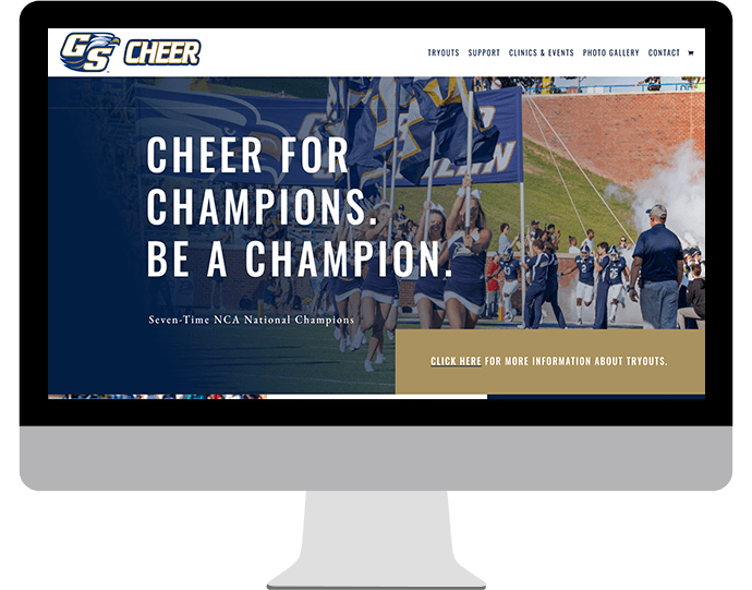 GS Cheer